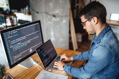 Man_Coding